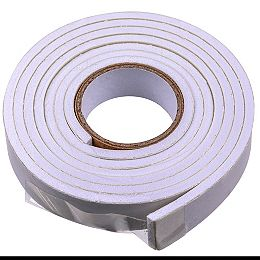 1/2 x 42-inch Double Sided Tape - 1pc