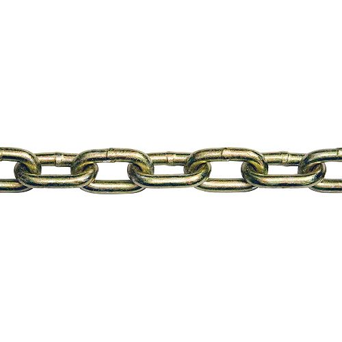 3/8 inch  x 30 ft. Grade 70 G70 Transport Chain