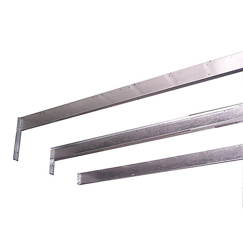 Roof Strengthening Kit for 10 ft. x 6 ft., 10 ft. x 8 ft., 10 ft. x 9 ft. & 10 ft. x 10 ft. Sheds (Except: Swing Door Units)