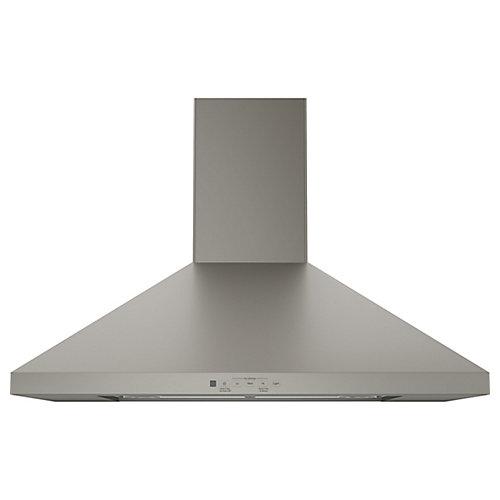 30-inch Convertible Range Hood in Slate