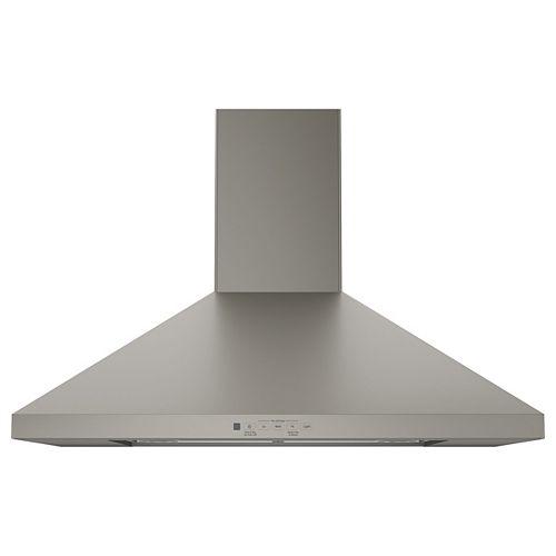 30-inch W Convertible Range Hood in Slate