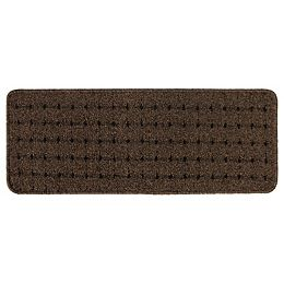 9-inch x 24-inch Toffee Stair Tread