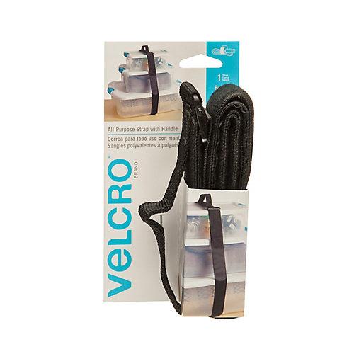 VELCRO STRAP W/HANDLE 2INX6FT