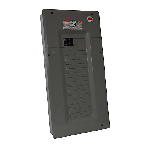 Service Entrance Loadcentre 100A 32 Circuits Expandable to 48
