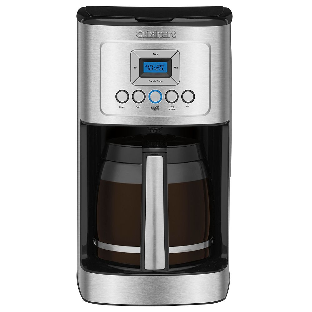 Cuisinart PerfecTemp 14 Cup Coffeemaker