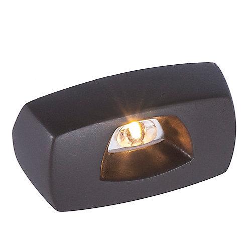 Lampe à DEL basse tension et éclairage d'escalier