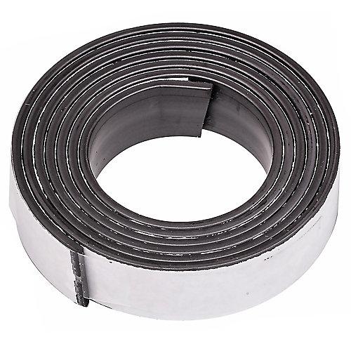 1/2 x 30-inch Flexible Magnetic Tape - 1 set