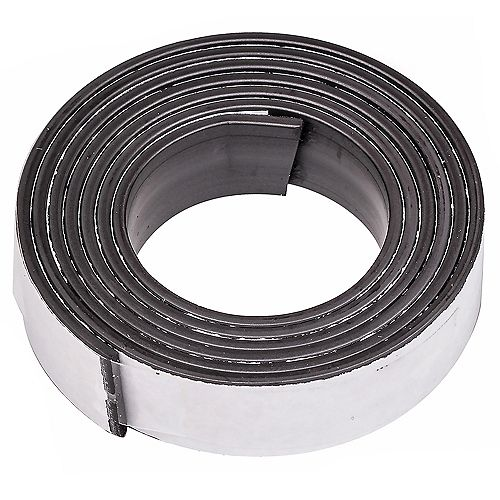 OOK 1/2 x 30-inch Flexible Magnetic Tape - 1 set