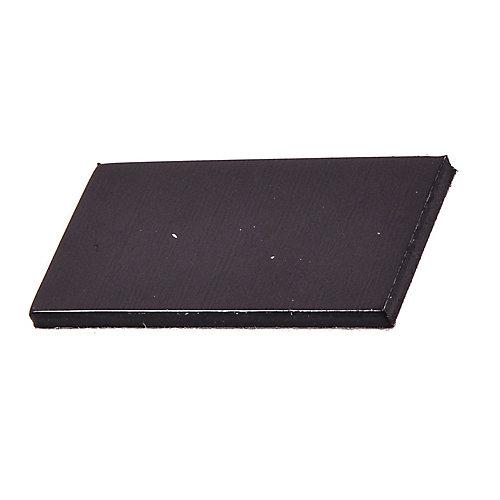 1/2 x 1-inch Scored Magnetic Tape - 12pcs