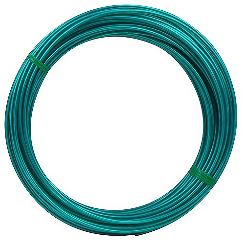 100-ft 100-Lb Max Multi-Purpose Wire in Green - 1pc