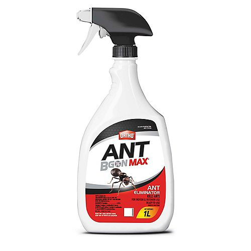 Ortho Ant B Gon MAX 1L Ready to Use Ant Eliminator