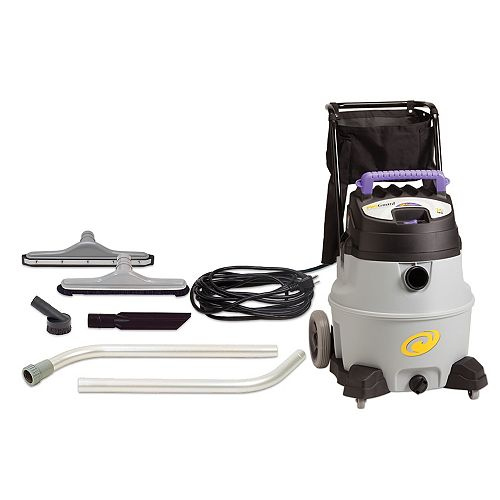 ProTeam Proguard 16 MD - 60 L (16 Gal.) Commercial Wet/Dry Vacuum