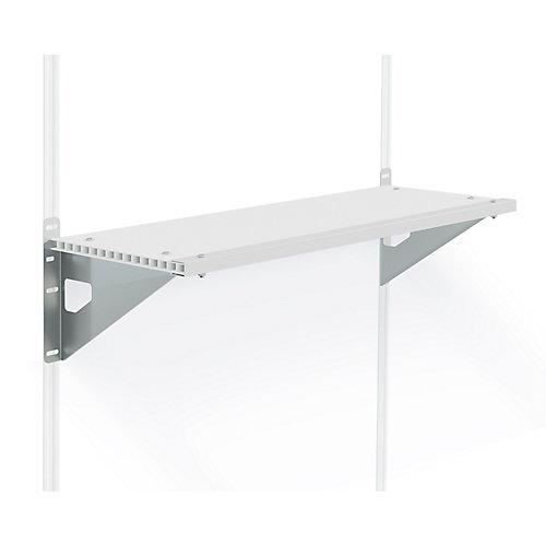 SkyLight Storage Shed Shelf Kit