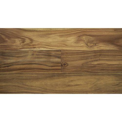 Sandblast Acacia 5-inch W Engineered Hardwood Flooring (22.97 sq. ft. / case)