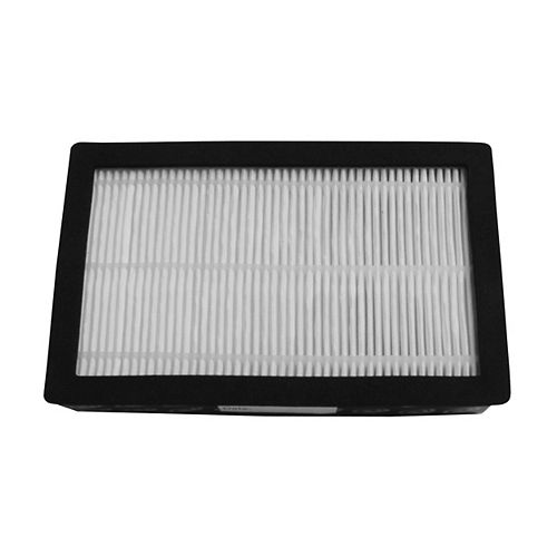 HEPA Replacement Filter For Super HalfVac, ProForce 1200XP / 1500XP, ProGen 12 / 15 Vacuum