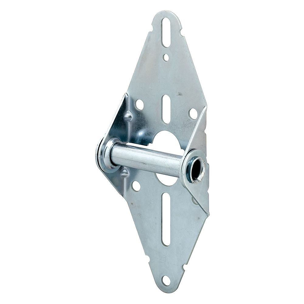 Prime-Line Standard Hinge, #1 Position, with fasteners, 3 in. Wide