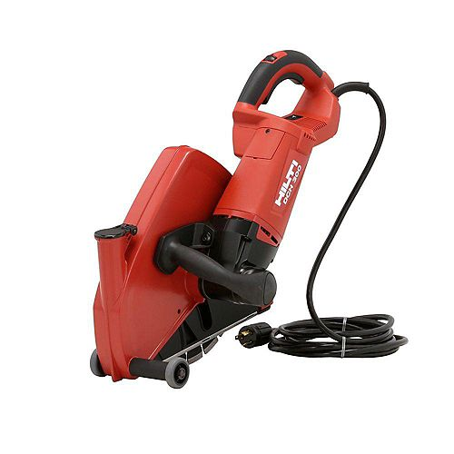 DCH 300 12 Inch Electric Diamond Saw Starter Package