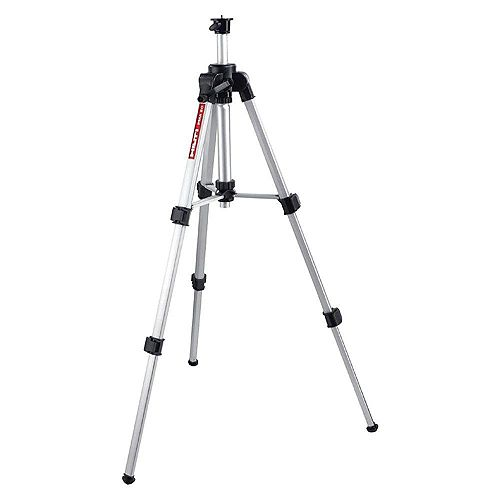 47 in. PMA 20 Extendable Compact Tripod