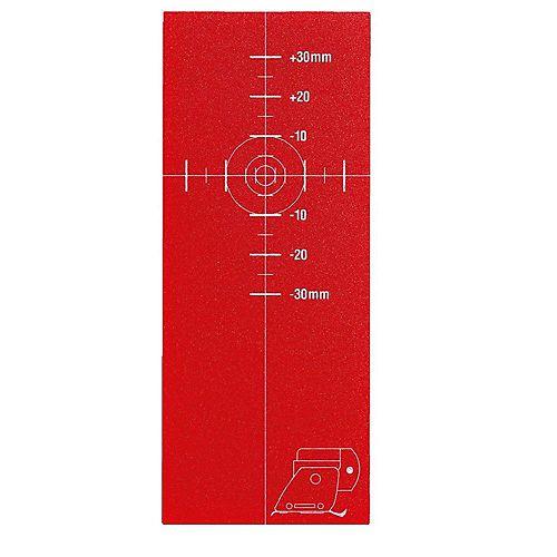 PMA 55 Multi-Directional Laser Target Plate (3-Piece)