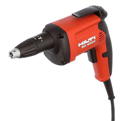 SD 4500 6.5 amp Drywall Screwdriver