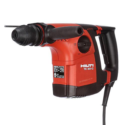 TE 30-C 120V SDS-Plus Hammer Drill Kit