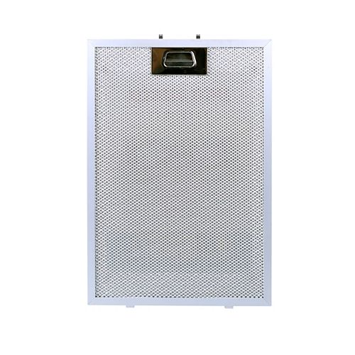 Aluminum Replacement Filter for Range Hood CG21L350A15.