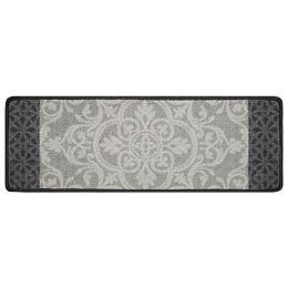 9-inch x 26-inch Grey Stair Tread