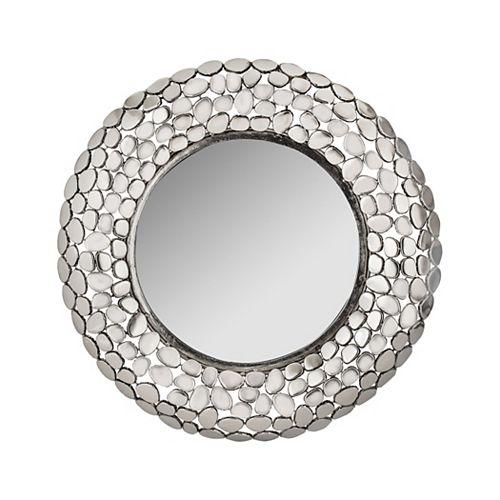Miroir caillou