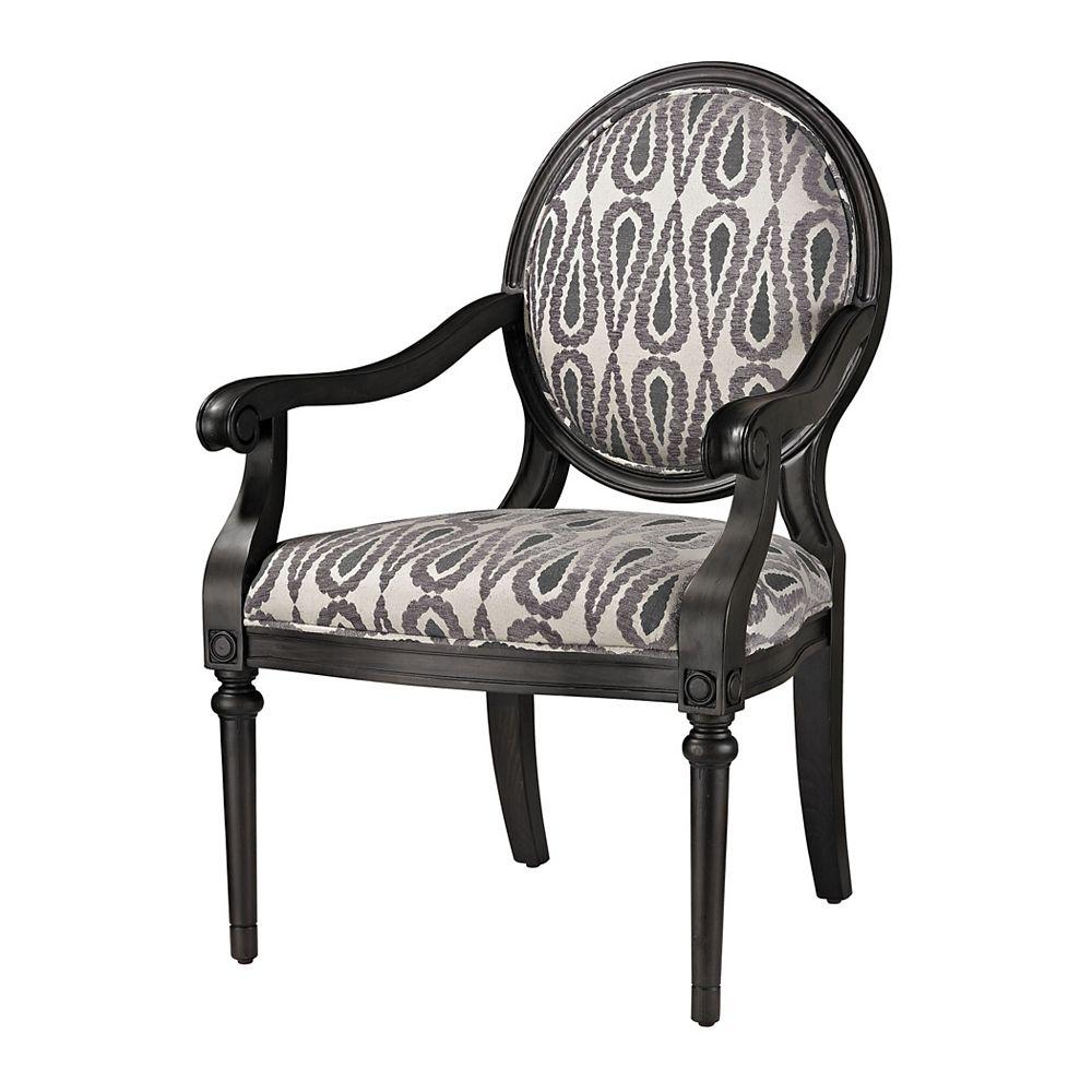 Titan Lighting Ventnor Accent Chair