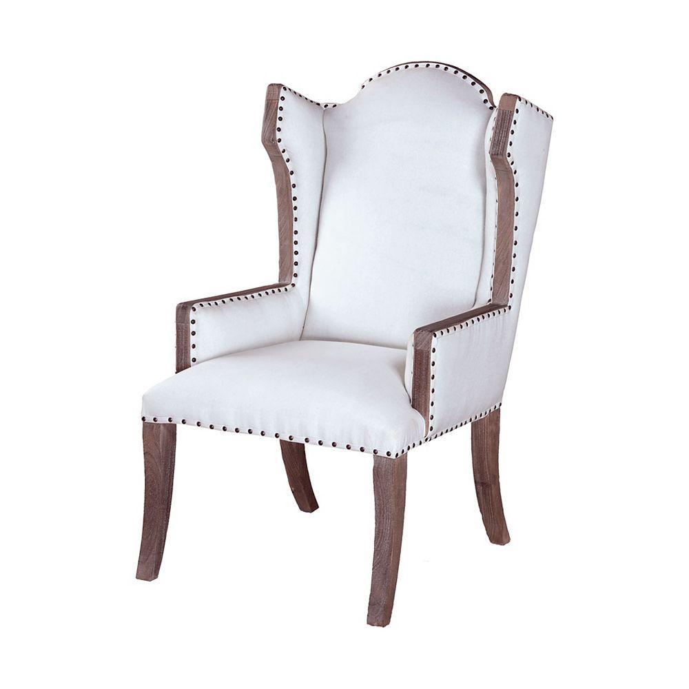Titan Lighting Sandel Library Chair