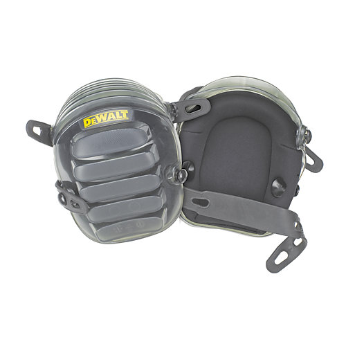 All-Terrain Kneepads With Layered Gel