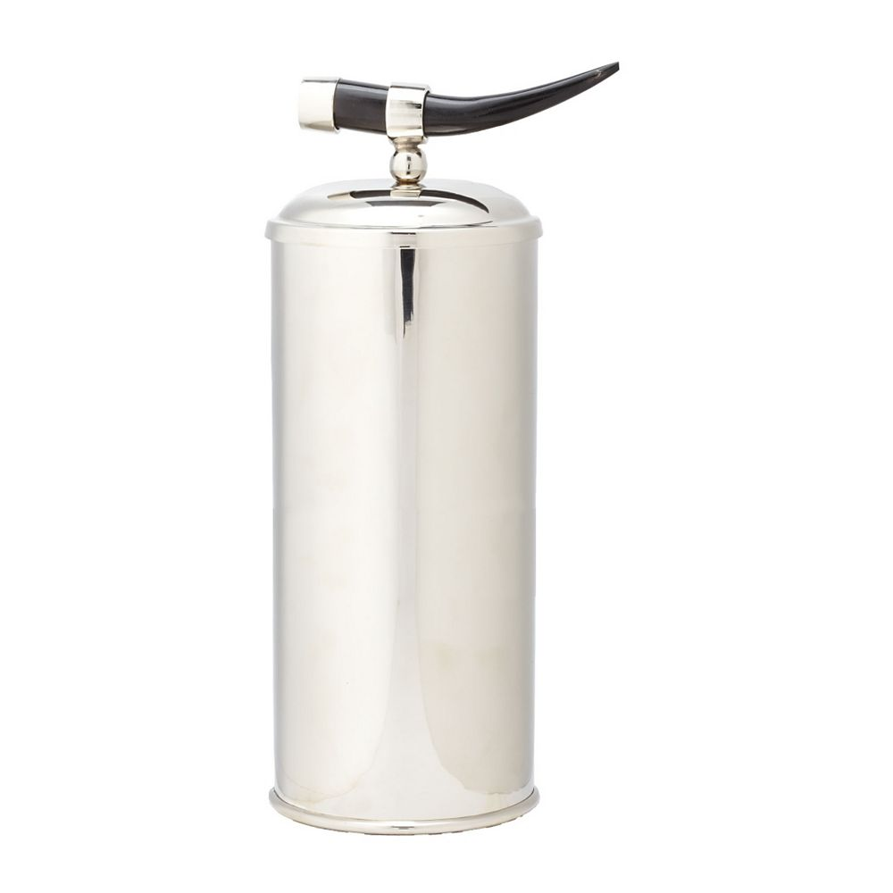 Titan Lighting Ice Bucket With Horn Handle - Lg