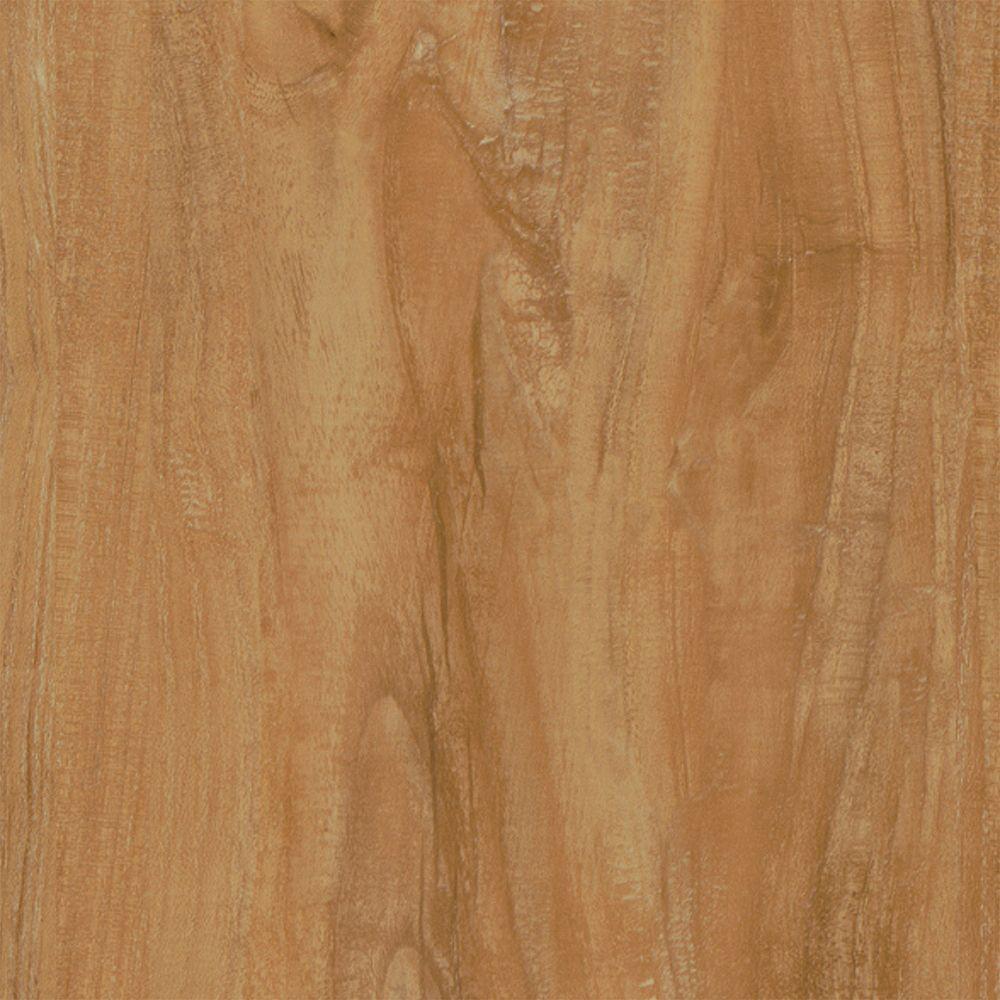 TrafficMaster Locking Vintage Oak Natural 7.5-inch x 47.6-inch Luxury Vinyl Plank Flooring (19.8 sq. ft. / Case)