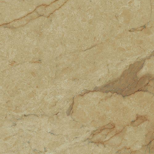 Locking Carrara Tan 12-inch x 23.82-inch Luxury Vinyl Tile Flooring (19.8 sq. ft./Case)