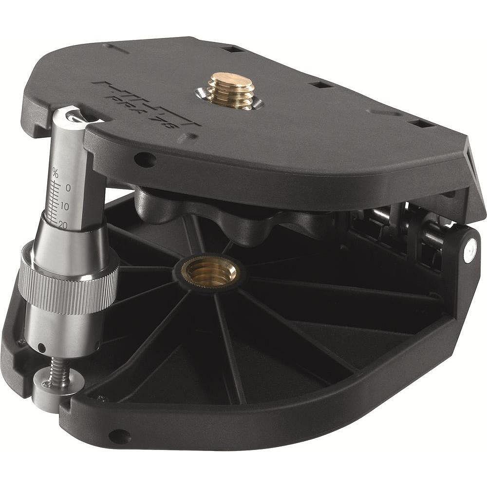 Hilti PRA 79 Rotating Laser Slope Adaptor