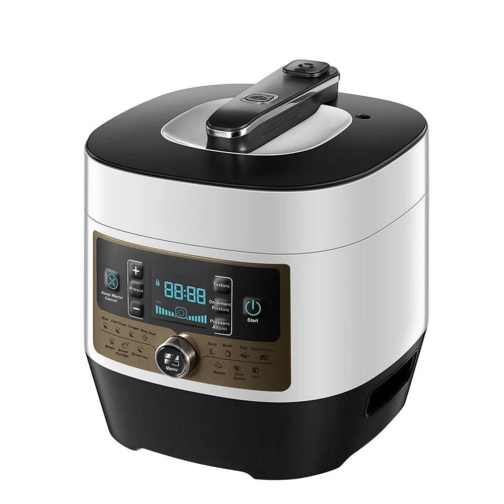 Ecohouzng Multi-Function Digital Pressure Cooker