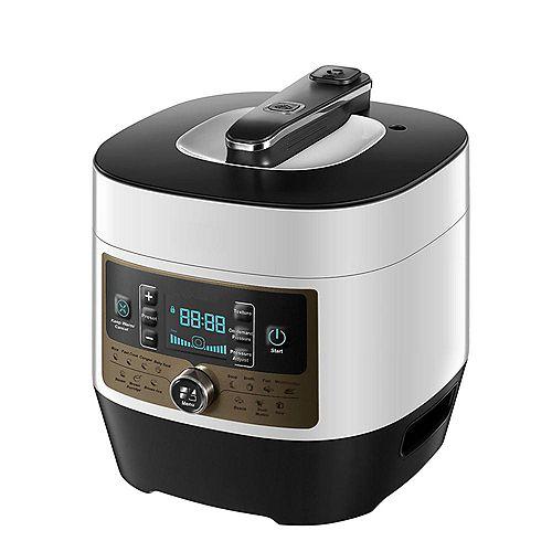 Multi-Function Digital Pressure Cooker