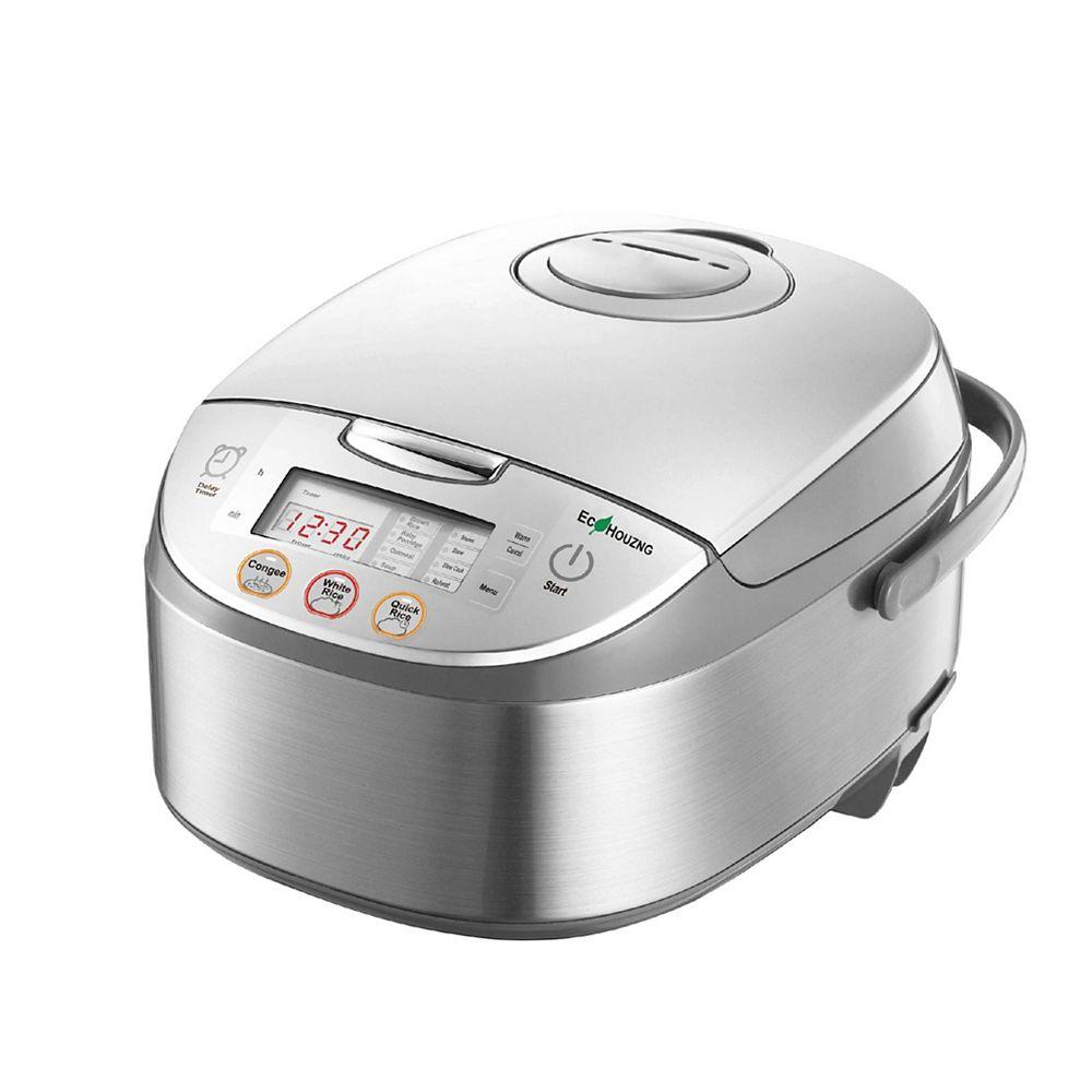 Ecohouzng Ecohouzng haute technologie multi-fonctions cuiseur à riz