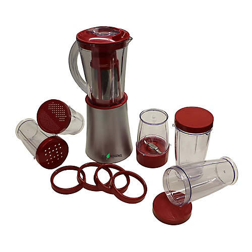 Electric Stand Blender
