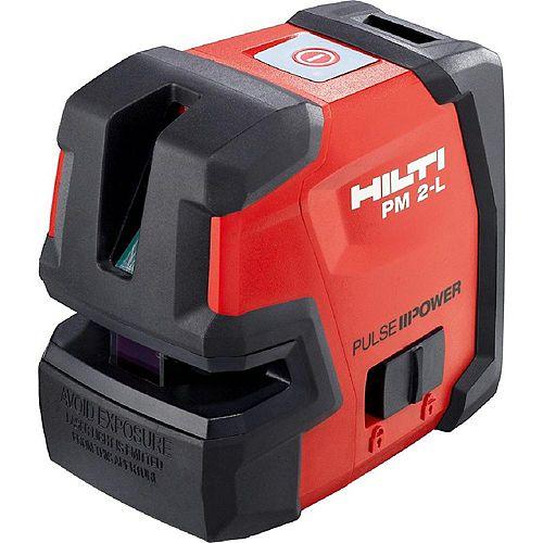 Hilti PM 2-L Line Laser