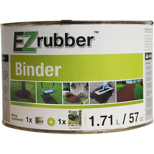Multy Home EZ Rubber Surfacing Solution Binder