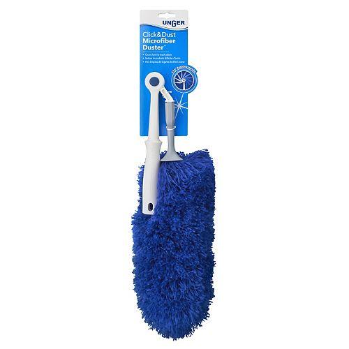 Click & Dust Microfibre Duster
