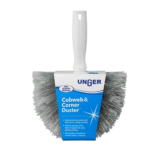 Cobweb & Corner Duster