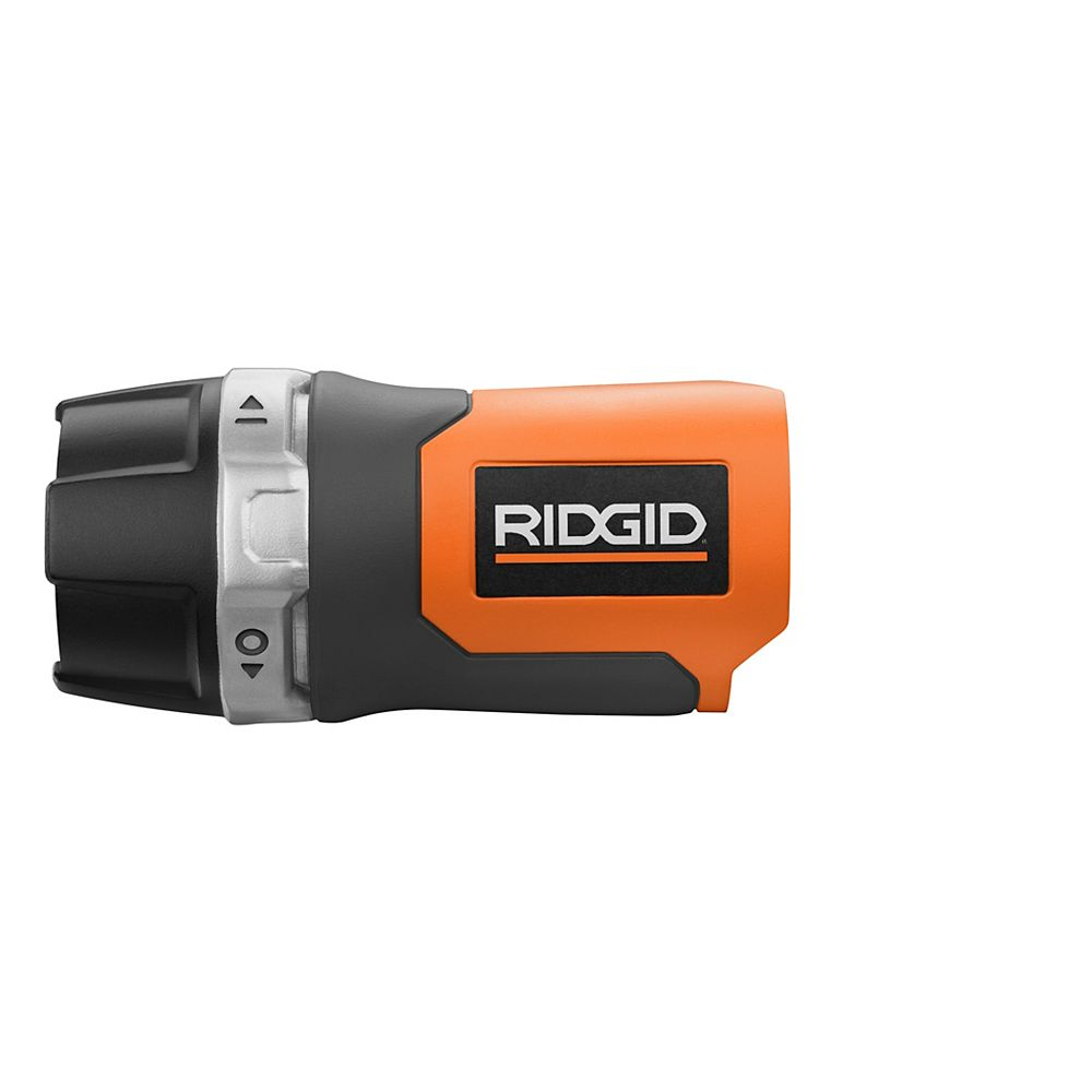 RIDGID Console à éclairage à DEL 12 V