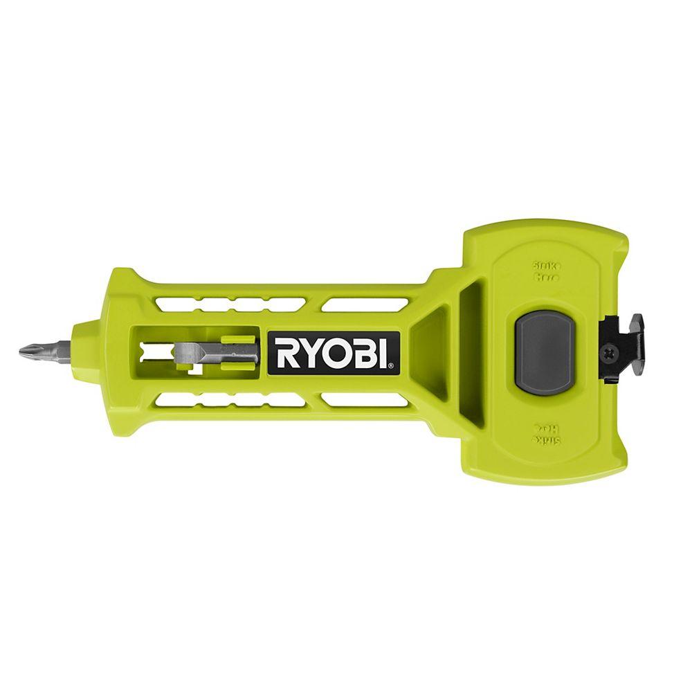 RYOBI Door Latch Installation Kit