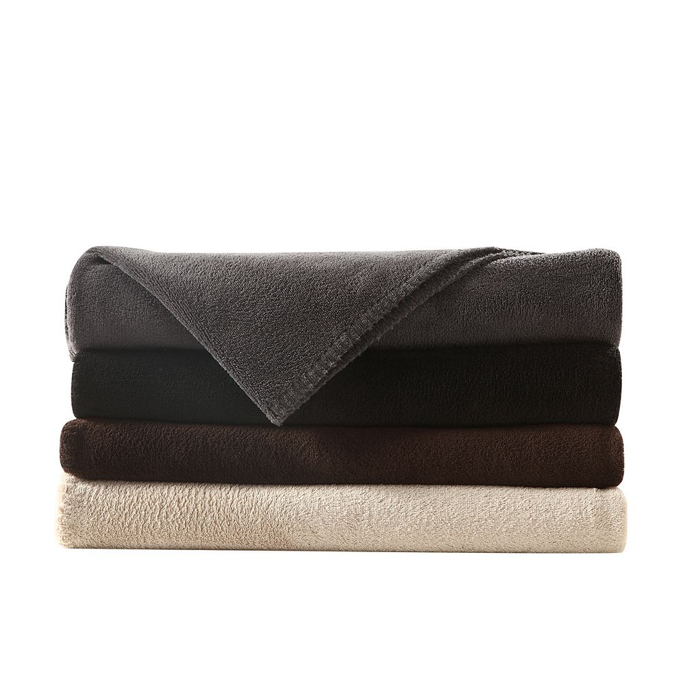 HDG 50-inch x 60-inch Micro Plush Throw (Assorted Styles)