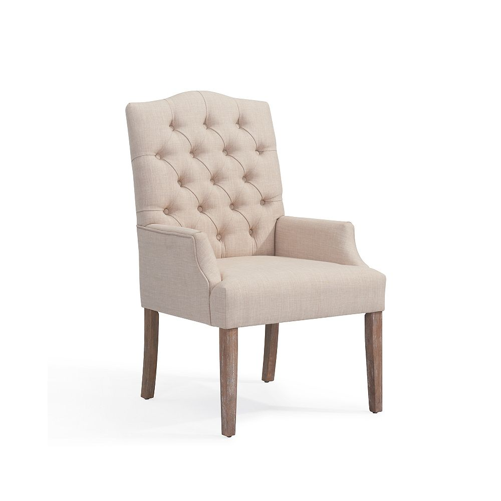 !nspire Lucian Accent Chair