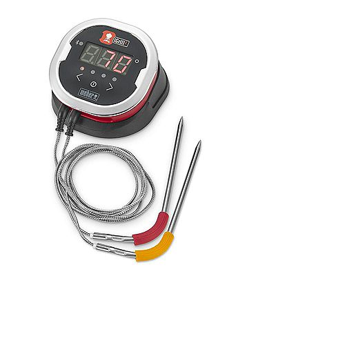 iGrill 2 App-Enabled BBQ Thermometer