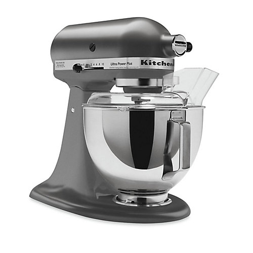 Batteur sur socle 4,26 L ULTRA POWER PLUS(TM) Kitchenaid<sup>®</sup>
