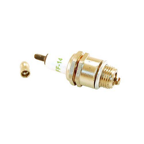 Spark Plug for 2-Cylinder Engines